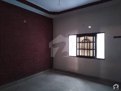 150 Sq Yard Portion Is Up For Rent