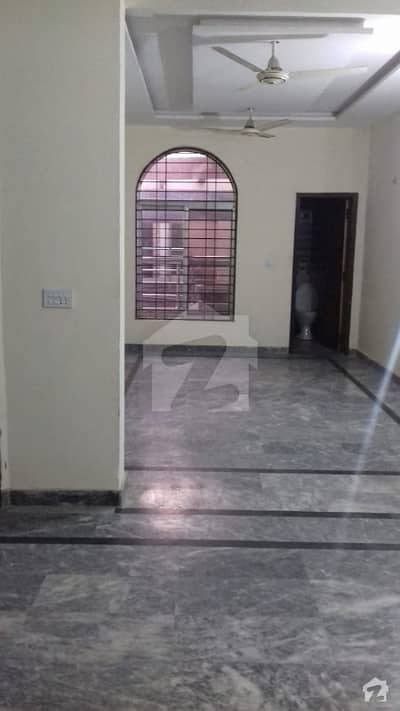 A Brand New 5 Marla Triple Storey House For Sale In Nadirabad Lahore Cantt