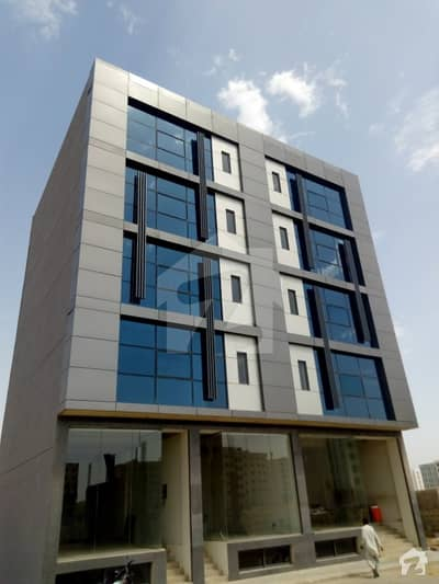 Shops for Rent in DHA Phase 8 Karachi - Zameen com