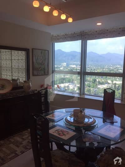 Full Furnished 2 Bedroom With Maid Room Apartment