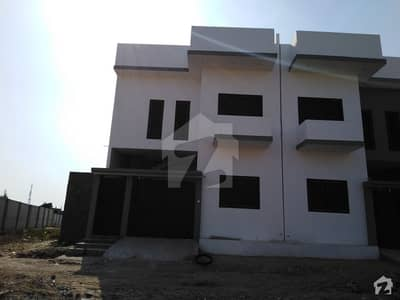 120 Sq. Yard Double Storey Bungalow In Marhaba Citi Main By Pass Near Ayoob Hotel Hyderabad