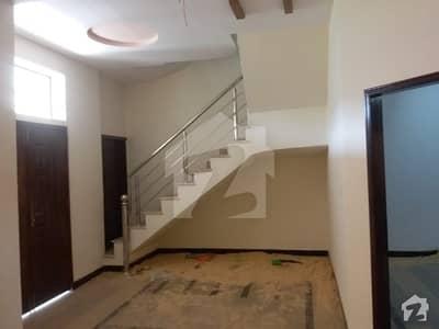 5 Marla Brand New House For Sale In Takbeer Homes Main Harbanspura Road