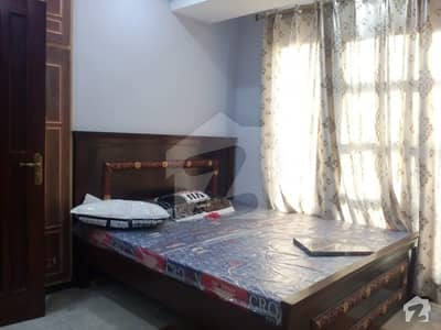 2 Bedrooms Furnished Flat