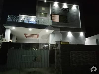 Corner Double Storey House Is Available For Sale In Kehkshah Street