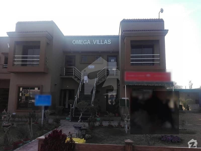 اومیگا ریزیڈینسیا لاہور - اسلام آباد موٹروے لاہور میں 2 کمروں کا 3 مرلہ زیریں پورشن 24. 9 لاکھ میں برائے فروخت۔