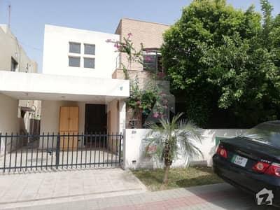 8 Marla House For Sale In Safari Villas  Bahria Town