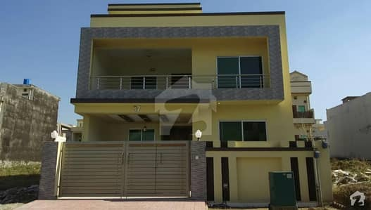 Brand New Duble Unit House For Sale In D-17 Islamabad
