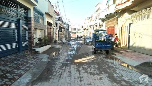 4 Marla House Kashmir Road PCO