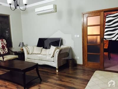 10 Marla Flat For Rent Located Sarfraz Rafiqi Road Lahore Cantt