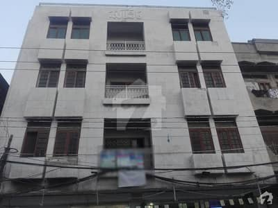 2nd Floor Flat Available For Rent
