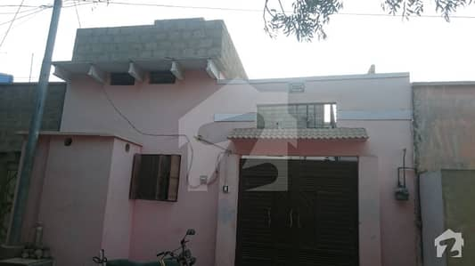 House For Sell Near Khalil Market