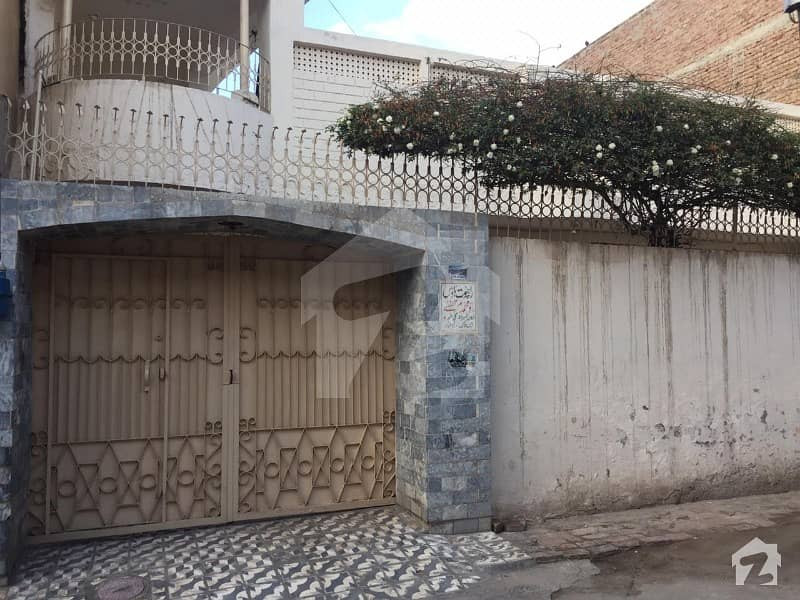10 Marla House For Sale In New Multan