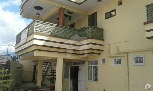 1 Kanal House For Rent On Main Mansehra Road Abbottabad