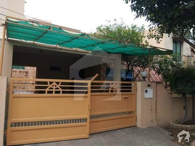 10 Marla Full House For Rent In Eden Extensions Main Ghazi Road
