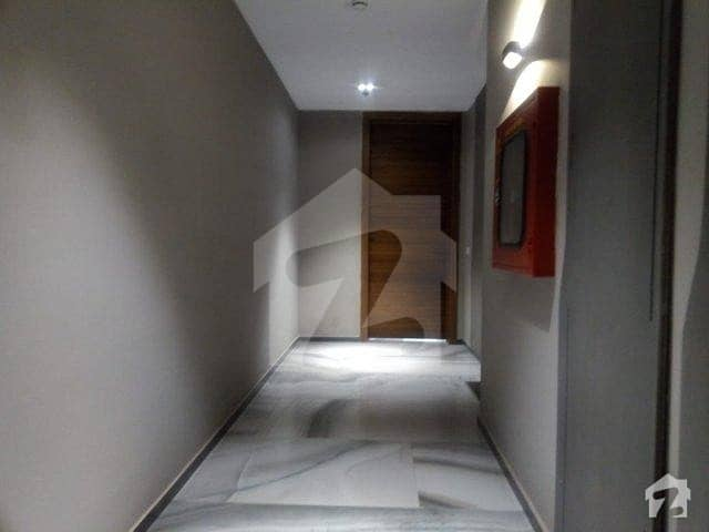 Pent House Flat for Rent in Gulberg