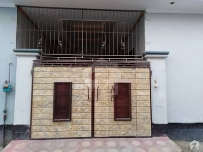 6 Marla Double Storey House For Rent