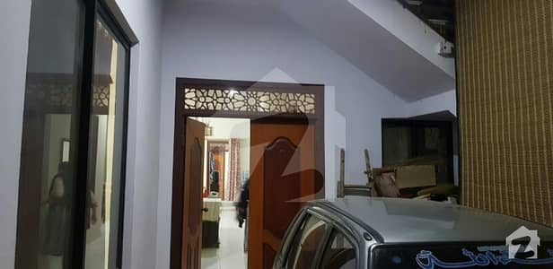 Lower Portion Houses for Rent in Gulistan-e-Jauhar - Block