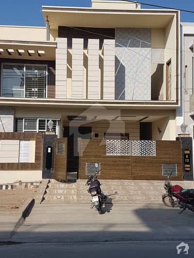 3 Kanal Brand New Luxurious House Royal Place Full Furnished For Sale Modal