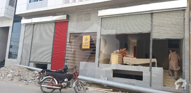 Shop Available For Sale In Ittehad Commercial Dha Karachi