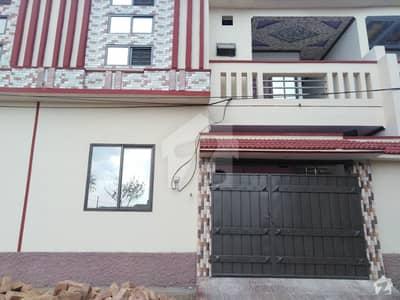 4 Marla House For Sale