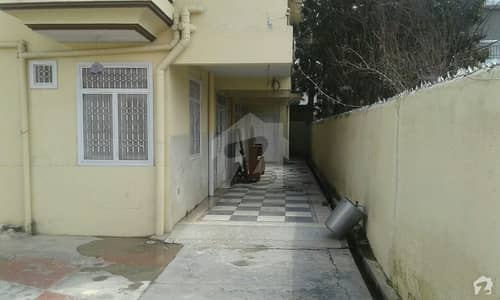 House For Rent Near Main Mansehra Road Abbottabad