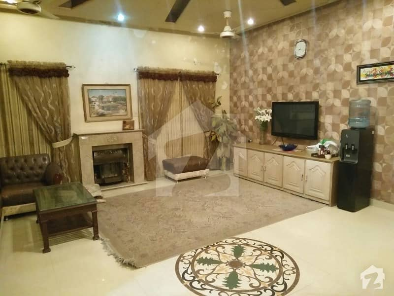 Leads Offer 22 Marla Corner Solid Construction Bungalow For Sale Nearby Canal Road
