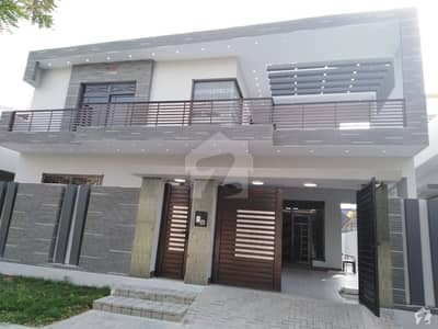 Brand New G+1 Floor House Is Available for Sale