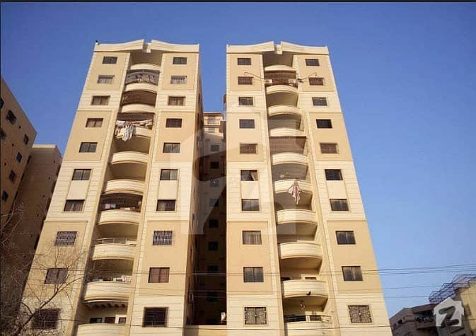 Shamim Sky Tower 3 Room Apartment Is Available For Sale