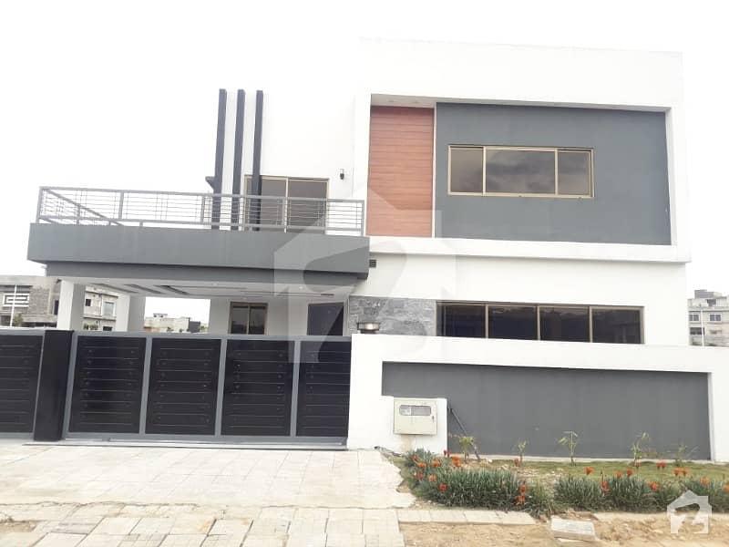 Brand New Luxury Designer House 12 Marla For Sale