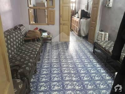 3 Room Flat For Sale Road Side Balcony West Open Urgently Sale
