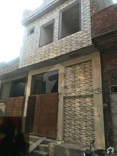 3. 50 Marla Brand New House For Sale