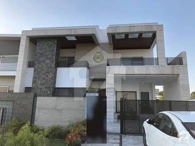 **ONE KANAL NEW HOUSE FOR SALE**