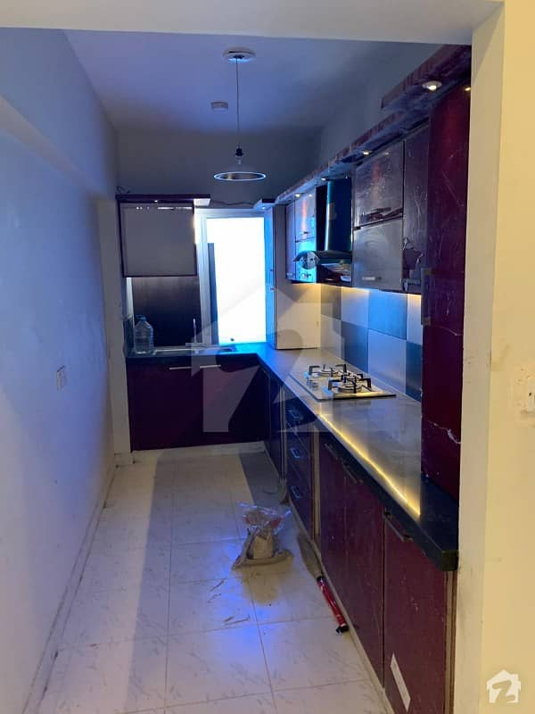 Apartment For Sale In Dha Phase 6 Big Bukhari Commercial