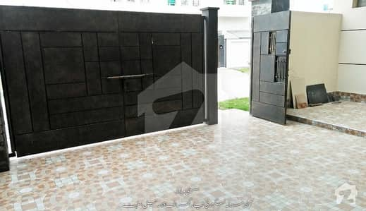 Brand New House 8 Marla For Sale