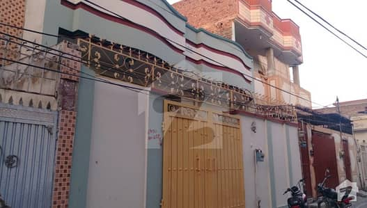 5 Marla Single Storey House In Farooq-E-Azam For Rent