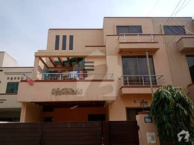 14 Marla Upper Portion Residential House Is Available For Rent At PGECHS Phase 1 At Prime Location