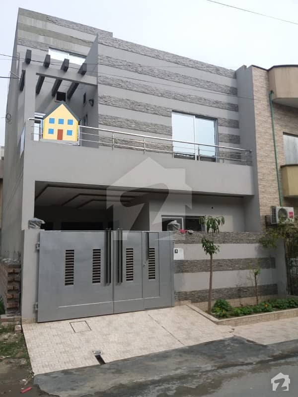 5 Marla Residential House Is Available For Sale At Johar Town Phase 2 Block P At Prime Location