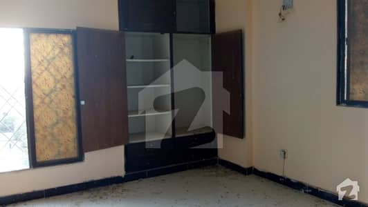 2 Beds flat for sale only 1 cr