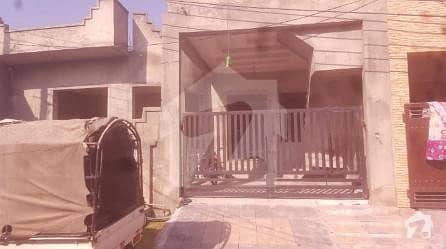 House Available For Sale In Bostan Valley Block B