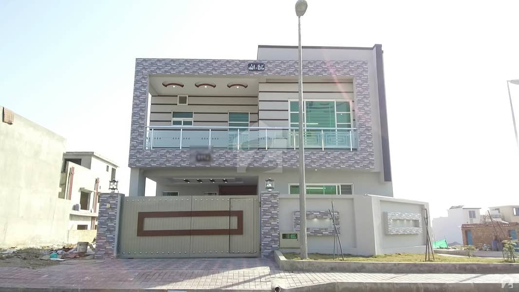 House Is Available For Sale In Bahria Town Phase 8 Block E