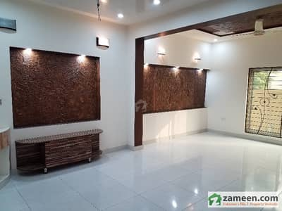Excellent Location 5 Marla House For Rent In Bahria Town