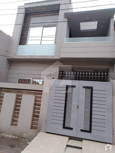 4 Marla Brand New House For Sale at Ferozpur Road