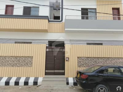Corner Beautiful Brand New House Is Available for Sale