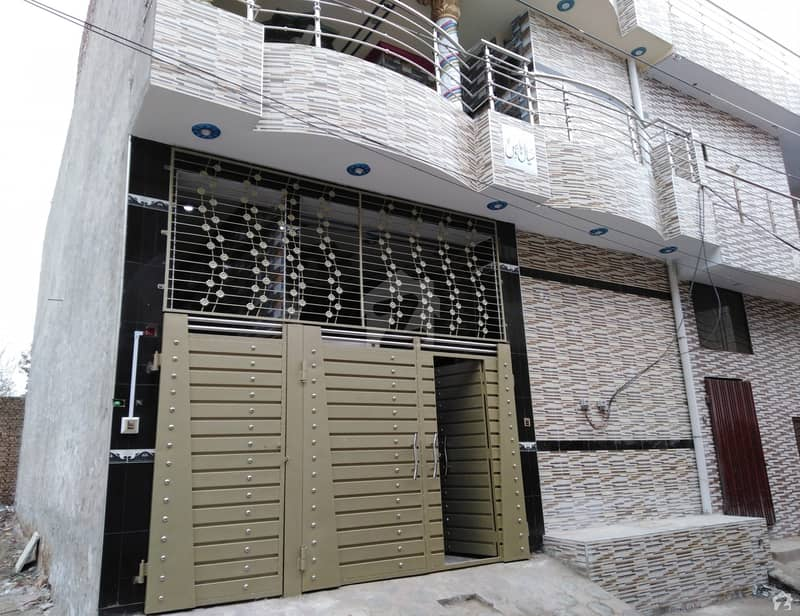5 Marla House For Rent Javed Colony