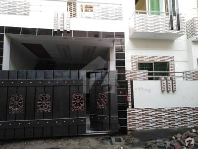 5 Marla Double Storey House For Sale In Satellite Town - Block C