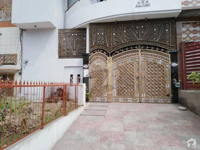 5 Marla 90 Square Feet Double Storey House For Sale