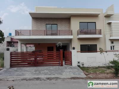 2870 Sq. ft Double Unit House