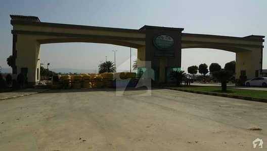 گریس لینڈ ہائوسنگ اسلام آباد میں 4 مرلہ کمرشل پلاٹ 90 لاکھ میں برائے فروخت۔
