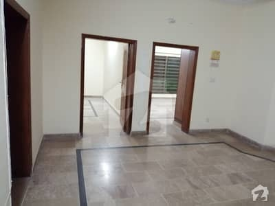 F-17 14 Marla House For Rent