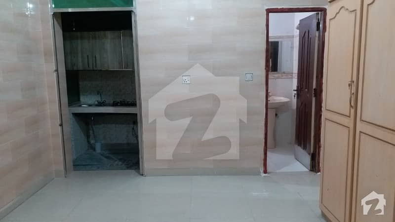 Like New One Room  Available For Female In Wapda Town